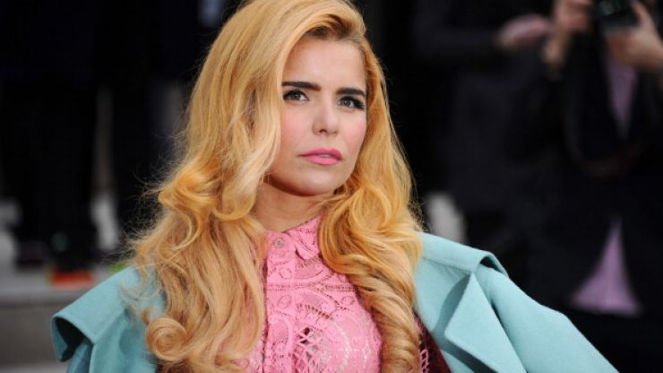Paloma Faith announces that she is pregnant after long IVF journey