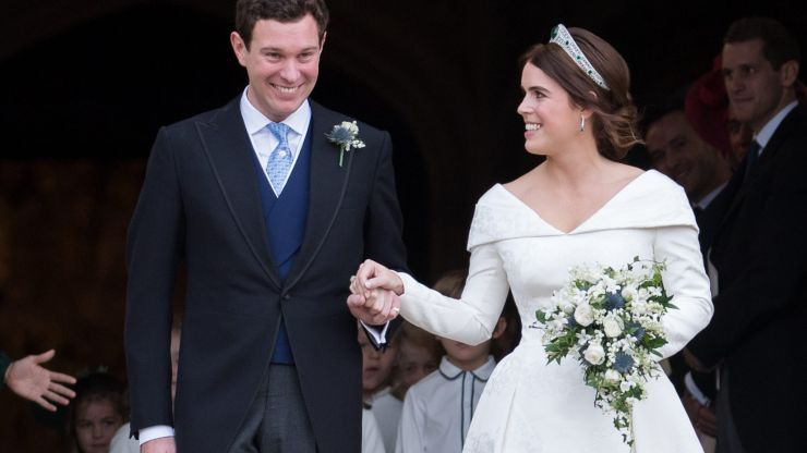 Royal baby announcement: Princess Eugenie of York is pregnant with her first child