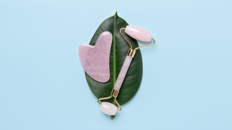 """Like botox, but without needles"" – I tested Gua Sha, and the results were impressive"