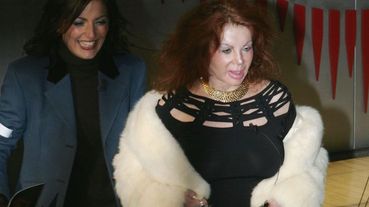 Jackie Stallone: Celebrity Big Brother star and Sly's mother dies aged 98