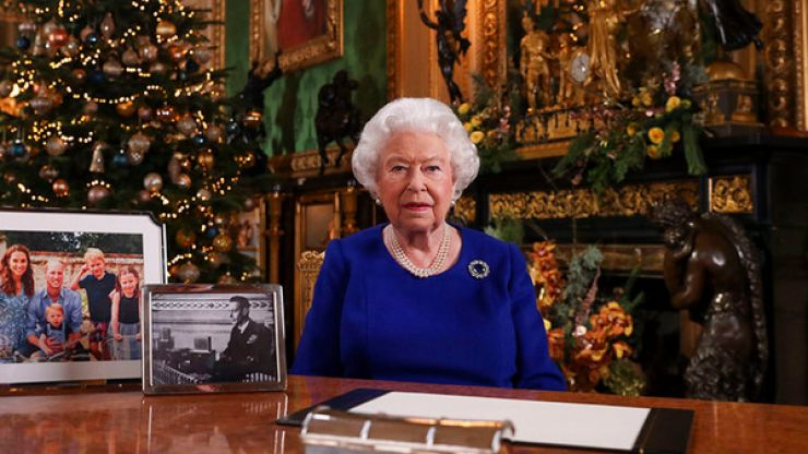 French radio apologises after sharing obituary for the Queen