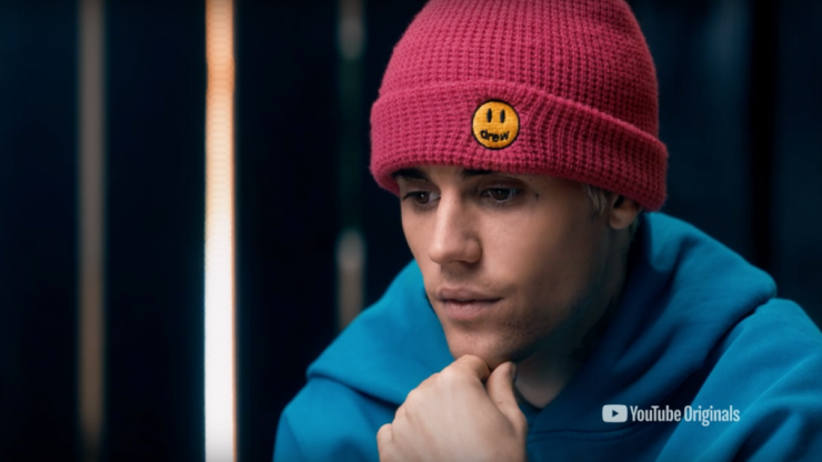 Justin Bieber drops trailer for new docuseries that will show a 'full circle' look at his life