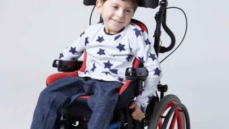 Dunnes introduce a new range of clothing for children with additional needs