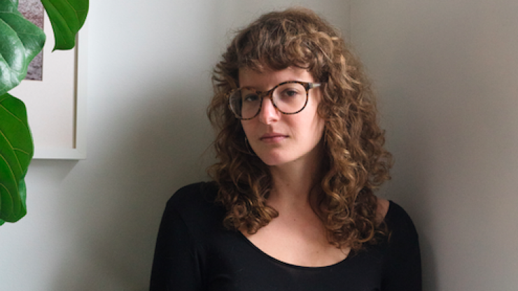 'I couldn't get the idea out of my head': Ani Katz on the 'real gamble' in her debut novel A Good Man