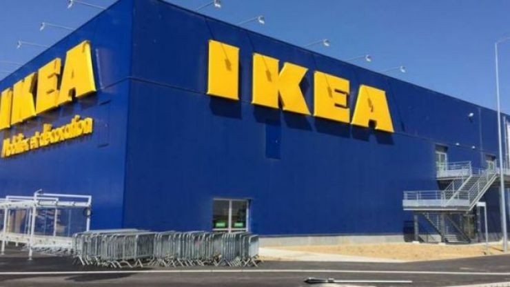 The FSAI has recalled IKEA travel mugs due to 'elevated' chemicals