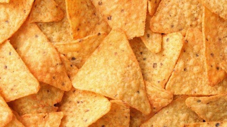 Batches of Doritos tortilla chips recalled due to allergy concerns