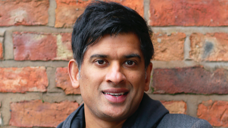 Dr. Rangan Chatterjee on the 'biggest mistake' people make while setting health goals