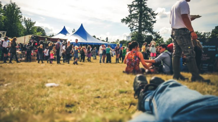 A new open air music and arts festival is happening in Dublin next month