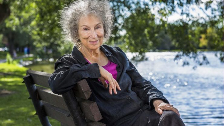A new Margaret Atwood poetry collection is set to be published in autumn