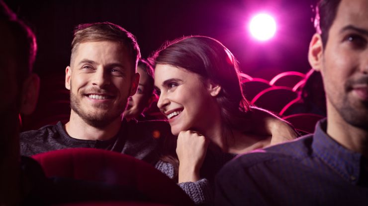 First-time buyers! Make Valentine's perfect with a free romantic movie and some mortgage advice