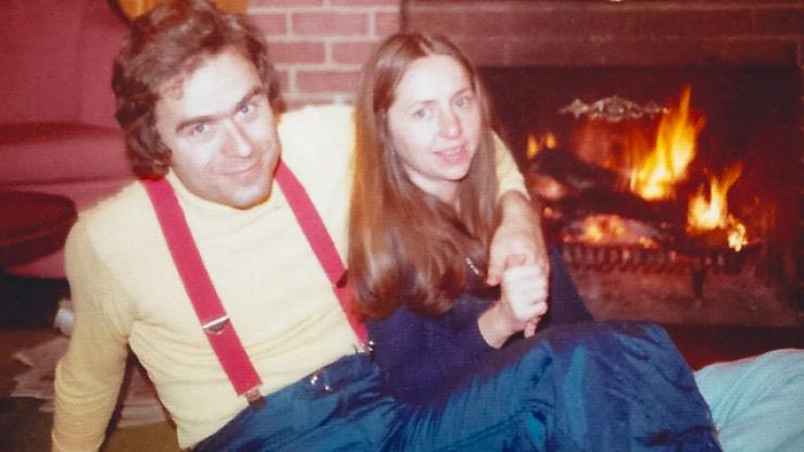 Ted Bundy documentary featuring longterm girlfriend Elizabeth Kendall released this week