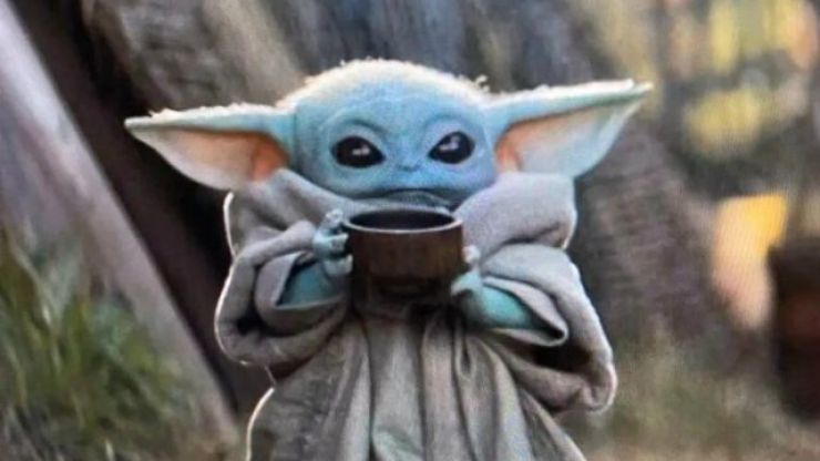 Baby Yoda-themed Monopoly now exists and the excitement is real