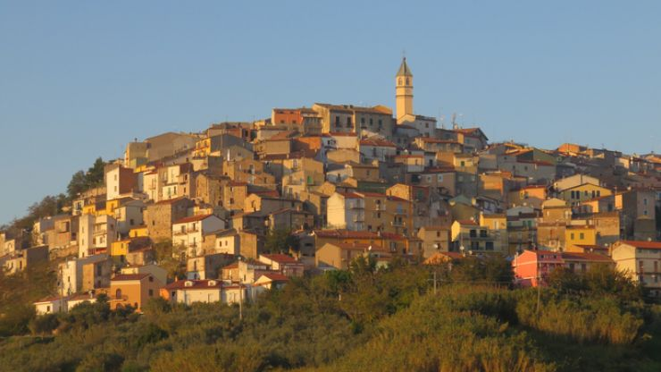 A beautiful Italian town is selling homes for just €1, and we're already packing