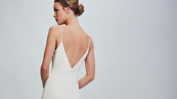 THEIA designer Don O'Neill on this year's new bridal trends - and the surprising look that's out for 2020