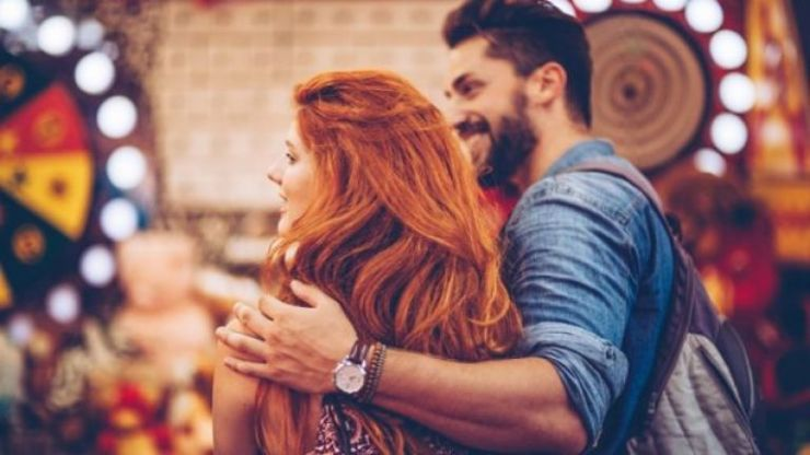 The most romantic people in Ireland are from Athlone, Waterford, and Tralee