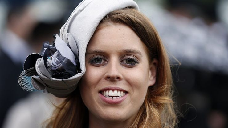 Buckingham Palace announces the date and location of Princess Beatrice's wedding