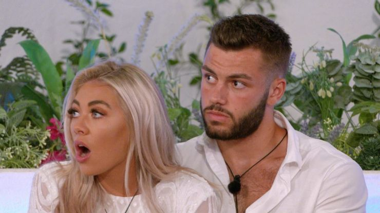 Winter Love Island has officially been cancelled
