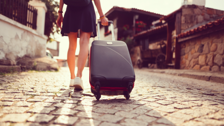 Save suitcase space and money: The clever travel hacks you haven't heard of before