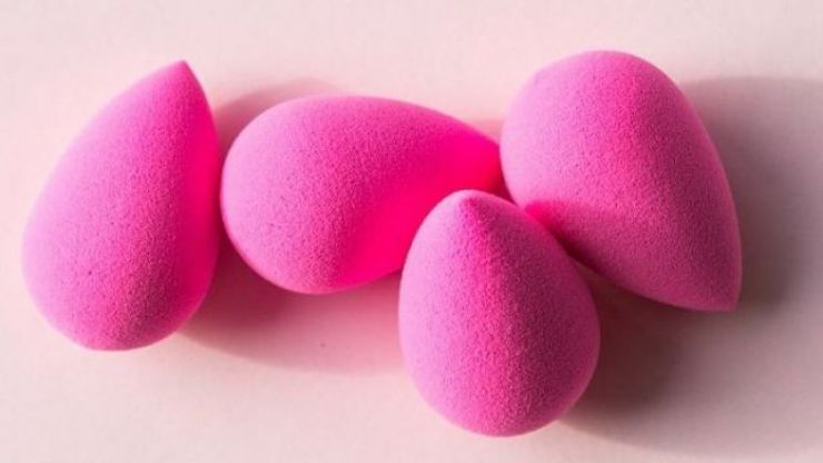 Mrs Hinch just shared the super-clever way she cleans her beauty blender (and we are impressed)