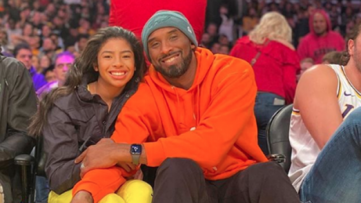 The internet is bursting with beautiful tributes to #girldads and it's all thanks to Kobe Bryant