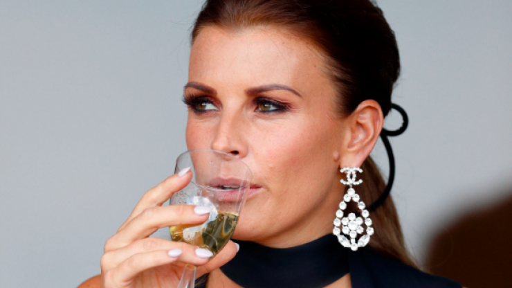 'No reason...' Coleen Rooney responds to Rebekah Vardy's emotive Wagatha Christie interview