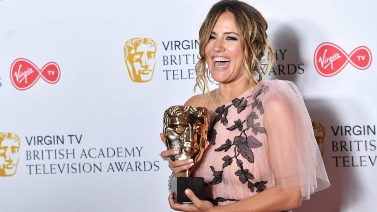 Opinion: Did we all play a role in Caroline Flack's death?