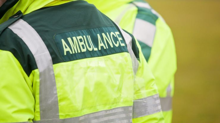 Knowing your Eircode off by heart could save someone's life in an emergency