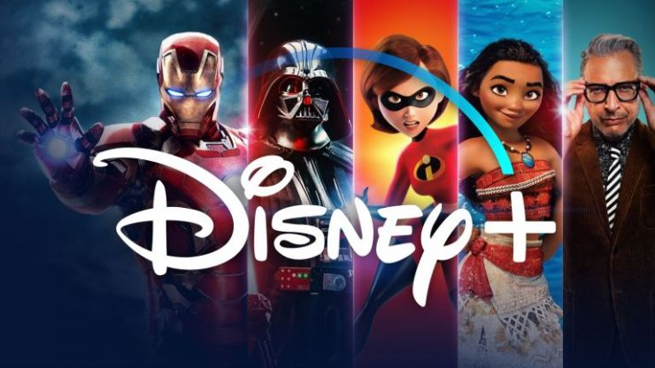 The day has arrived - you can now subscribe to Disney+ in Ireland with €10 off sign up