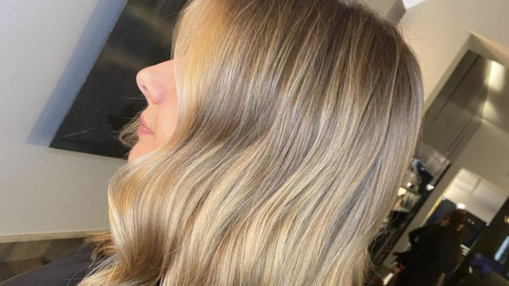 How to achieve gorgeous, healthy hair according to an expert from Dylan Bradshaw