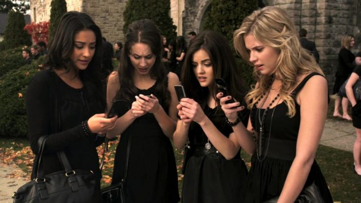 QUIZ: How well do you remember the first episode of Pretty Little Liars?