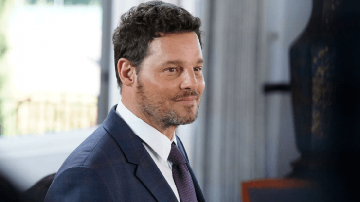 Grey's Anatomy have released a heartbreaking trailer for Alex Karev's goodbye episode
