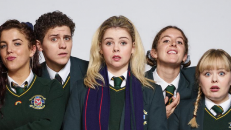 QUIZ: How many of these Derry Girls characters can you name?