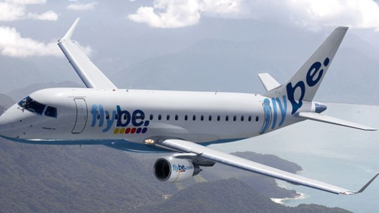 Flybe ceases trading with immediate effect