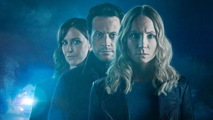 Joanne Froggatt has ruled out a season three of Liar