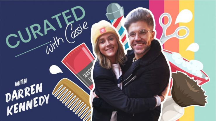 #CuratedWithCassie: Our new episode is all about Irish-made skirts and skincare... for guys