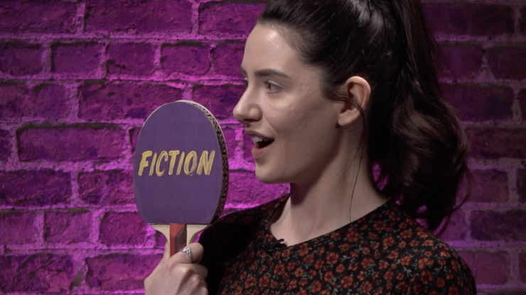 Fact Not Fiction: How much do Melanie Murphy and Jessie B know about sexual health?
