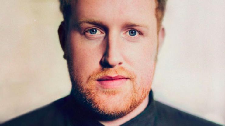 Gavin James raises €3,000 for charity ahead of tonight's streamed gig