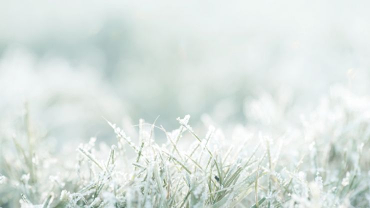 Temperatures to drop to -3 but plenty of dry weather ahead
