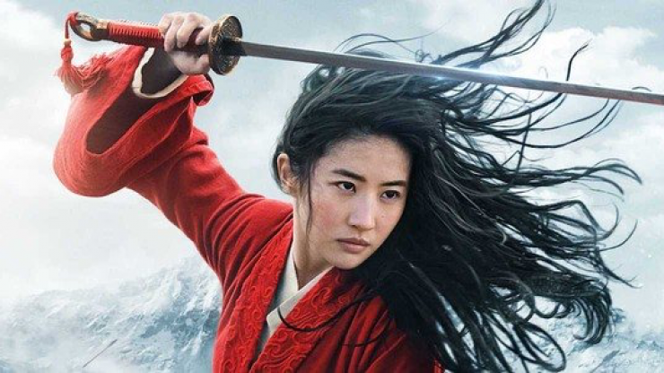 The first reactions to the live action remake of Mulan are here