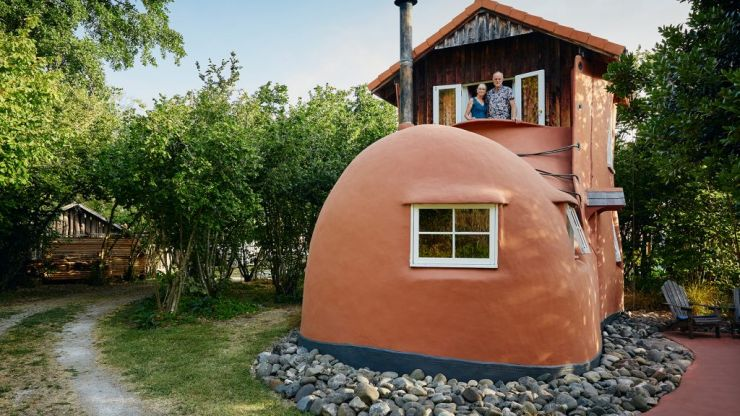 Airbnb are looking for the world's wackiest and wildest home ideas