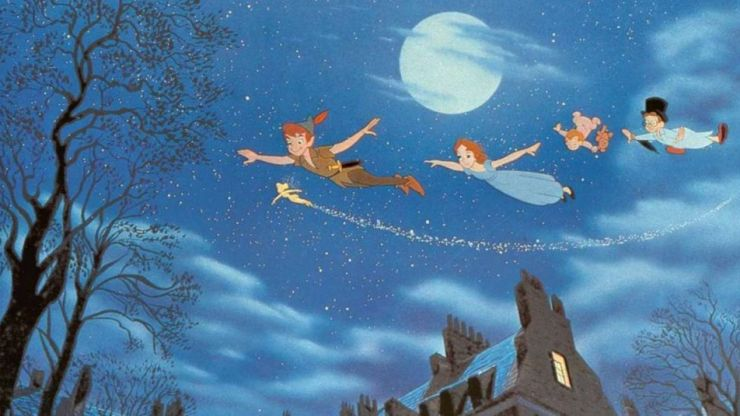 Disney's live action remake of Peter Pan has cast its Wendy and Peter