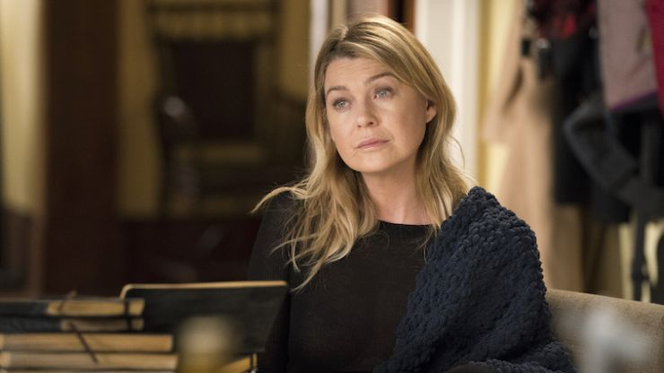 Season 16 of Grey's Anatomy begins in Ireland tomorrow night and the excitement is real