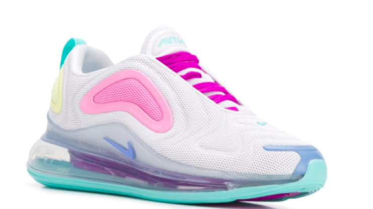 Nike Air Max pastel unicorn trainers exist and they are EVERYTHING