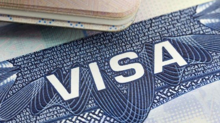 Irish ambassador urges people on J1 visas in the US to return home