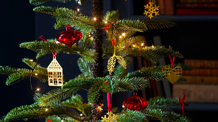 Ikea's 2020 Christmas collection is almost here – and it is cosy, nostalgic and perfect