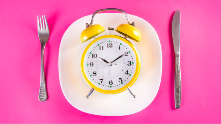 Intermittent fasting is not good for weight loss, study says