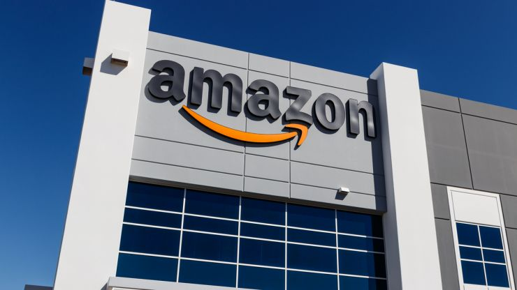 Amazon warns Irish customers about new post-Brexit charges