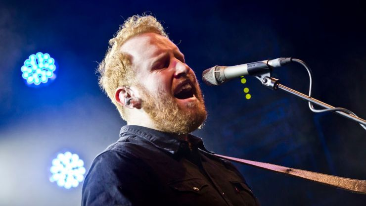 Gavin James to play virtual concert tonight to raise funds for stage crew