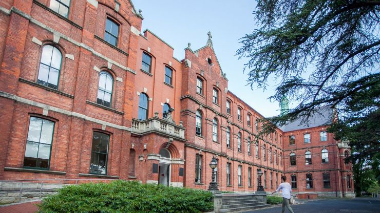 Win an MBA scholarship from UCD Smurfit School worth over €30k