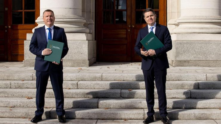 Budget 2021 - A brief guide to what you need to know